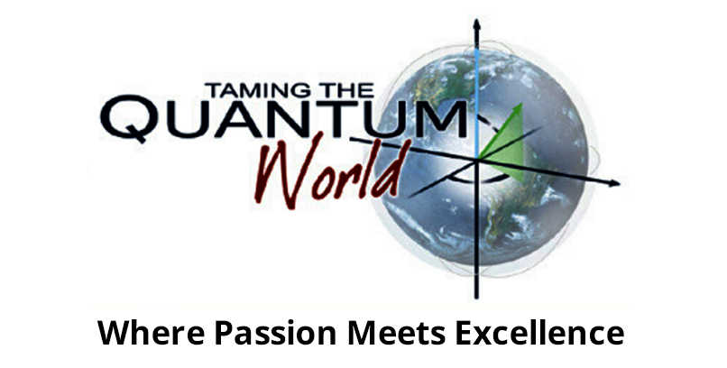 Quantum World Technologies Us